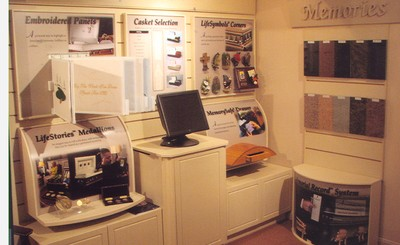 Product Information Center