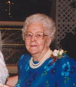 Mildred Clonts